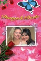 Poster voor Dunya en Desie