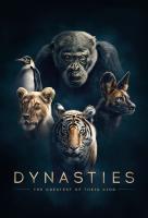 Poster voor Dynasties