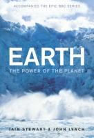 Poster voor Earth: The Power of the Planet
