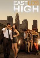 Poster voor East Los High