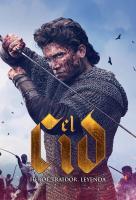Poster voor El Cid