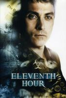 Poster voor Eleventh Hour (US)