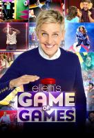 Poster voor Ellen's Game of Games