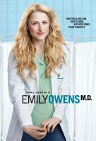 Poster voor Emily Owens, M.D.