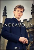 Poster voor Endeavour