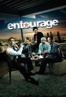 Poster voor Entourage