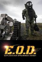 Poster voor E.O.D.: Explosieven Opruimings Dienst