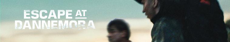 Banner voor Escape at Dannemora