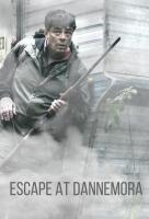 Poster voor Escape at Dannemora