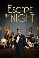 Poster voor Escape the Night