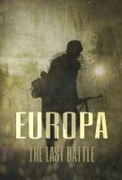 Poster voor EUROPA: The Last Battle
