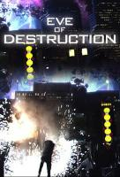 Poster voor Eve of Destruction