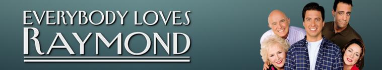 Banner voor Everybody Loves Raymond