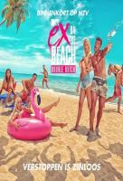 Poster voor Ex on the Beach: Double Dutch