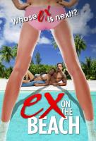 Poster voor Ex on the Beach