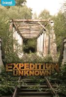 Poster voor Expedition Unknown