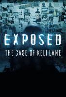 Poster voor Exposed: The Case of Keli Lane