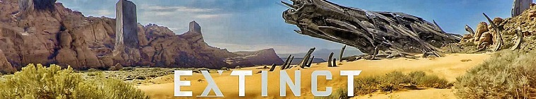 Banner voor Extinct