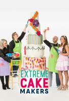Poster voor Extreme Cake Makers