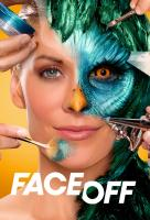 Poster voor Face Off