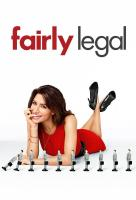 Poster voor Fairly Legal