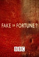 Poster voor Fake or Fortune