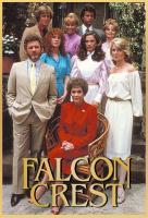 Poster voor Falcon Crest