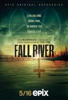 Poster voor Fall River