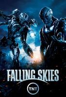 Poster voor Falling Skies