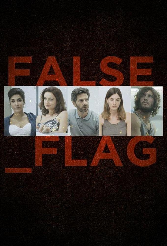 Poster voor False Flag