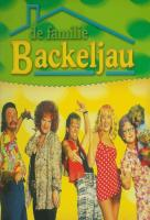 Poster voor Familie Backeljau