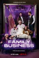Poster voor Family Business