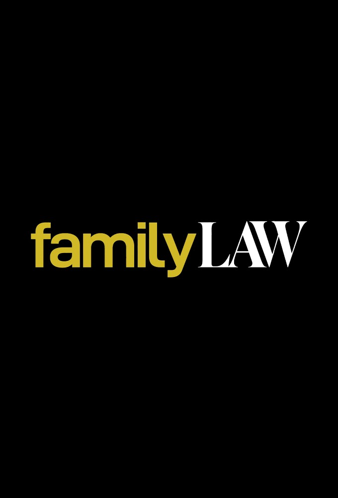 Poster voor Family Law