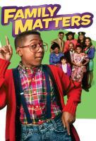 Poster voor Family Matters