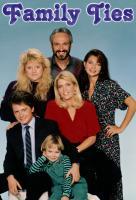 Poster voor Family Ties