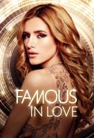Poster voor Famous in Love