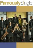 Poster voor Famously Single
