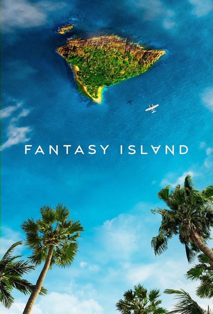 Poster voor Fantasy Island
