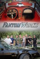 Poster voor FantomWorks