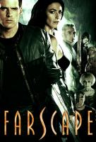 Poster voor Farscape