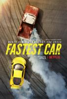 Poster voor Fastest Car