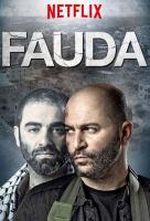 Poster voor Fauda