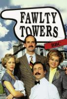 Poster voor Fawlty Towers