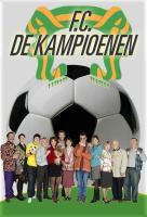 Poster voor F.C. De Kampioenen