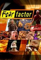 Poster voor Fear Factor