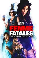 Poster voor Femme Fatales