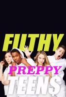 Poster voor Filthy Preppy Teen$