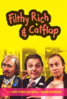 Poster voor Filthy, Rich and Catflap