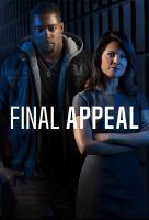Poster voor Final Appeal