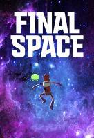 Poster voor Final Space